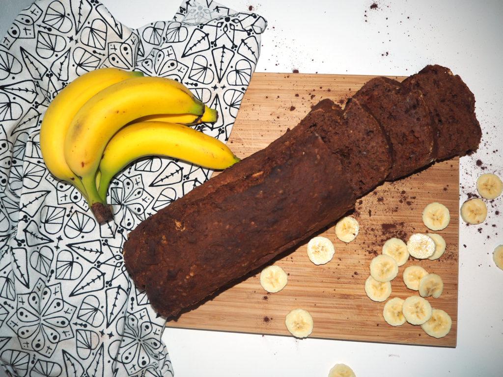 fitness-bananenbrot