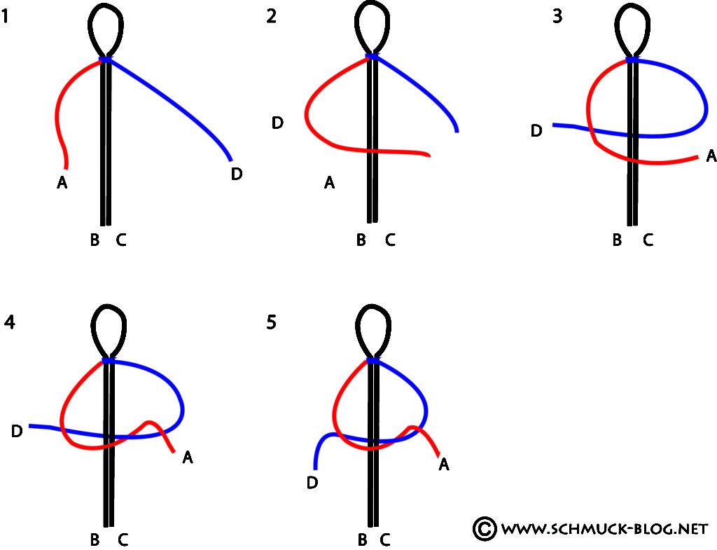 diy-armbänder-knüpfen-anleitung