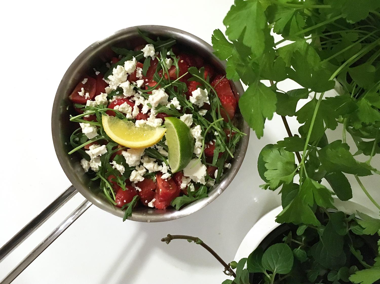 fitness rezept couscous salat low fat zubereiten. Black Bedroom Furniture Sets. Home Design Ideas