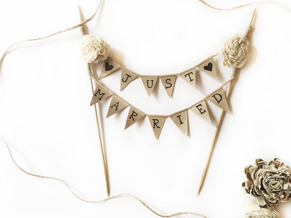 diy-wedding-cake-topper-vintage