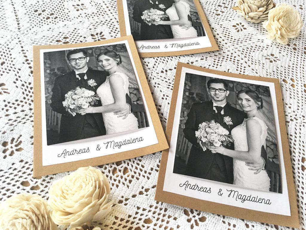 diy-dankeskarten-vintage-hochzeit-bilder-auflegen