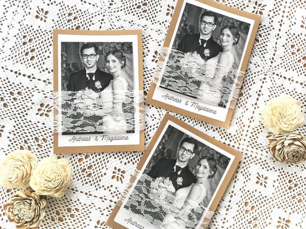 diy-dankeskarten-vintage-hochzeit-spitze-anbringen