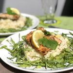 Gesundes-Risotto-Spargel-Lachs