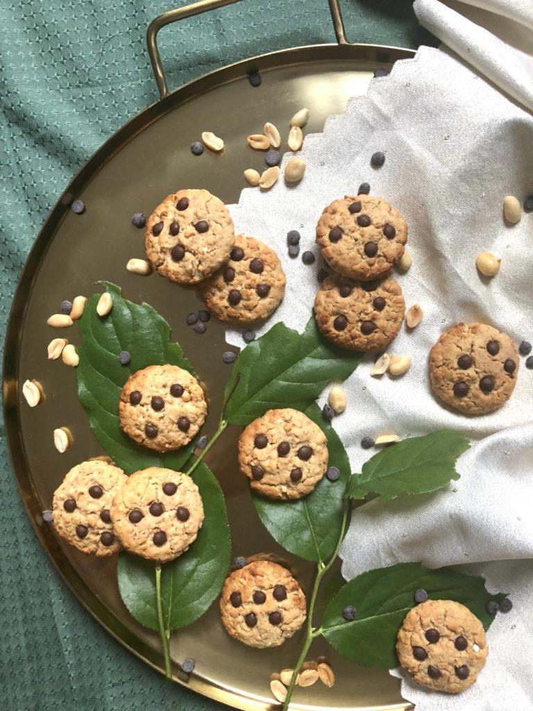 fitness-rezept-gesunde-peanutbutter-cookies