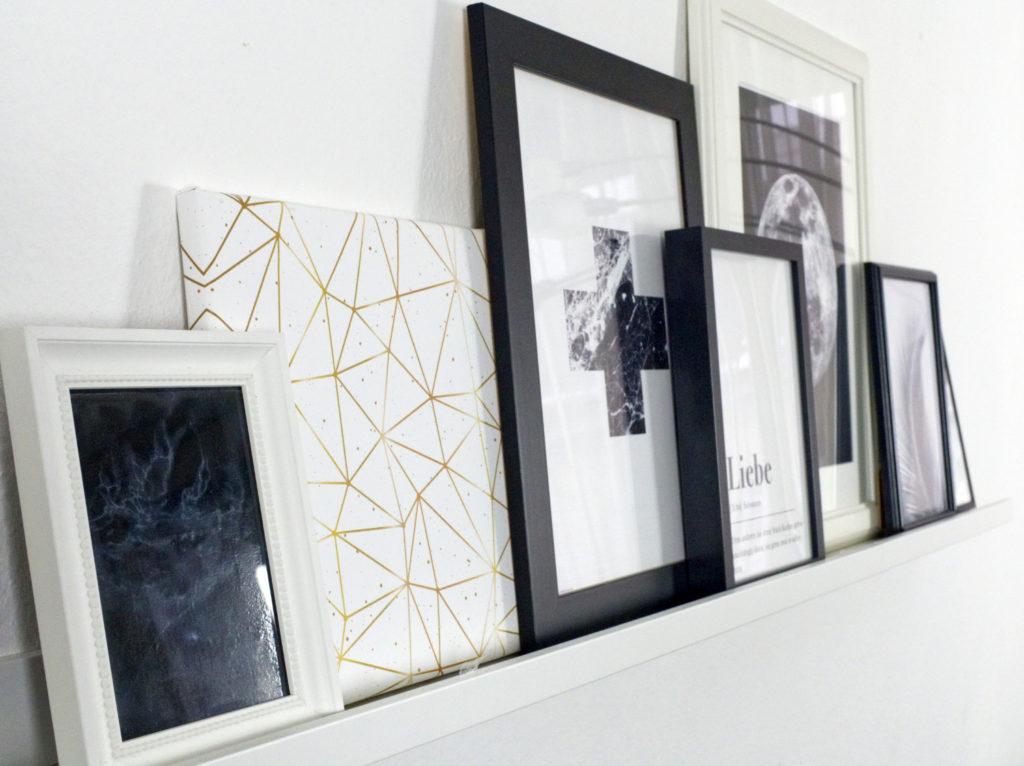 tipps-bilderwand-bilderleisten-dekorieren