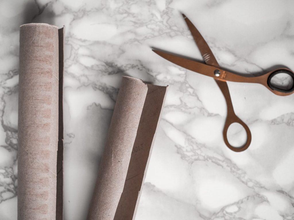 küchenrolle-schneiden