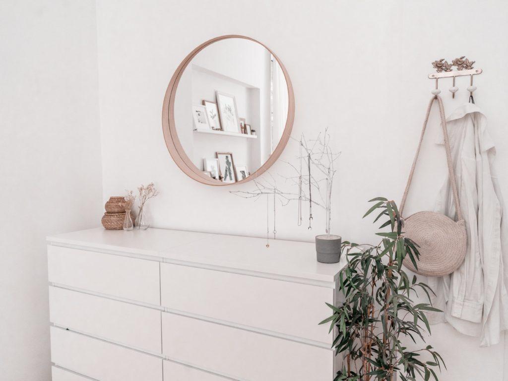 schlafzimmer-ideen-boho-stil-materialien