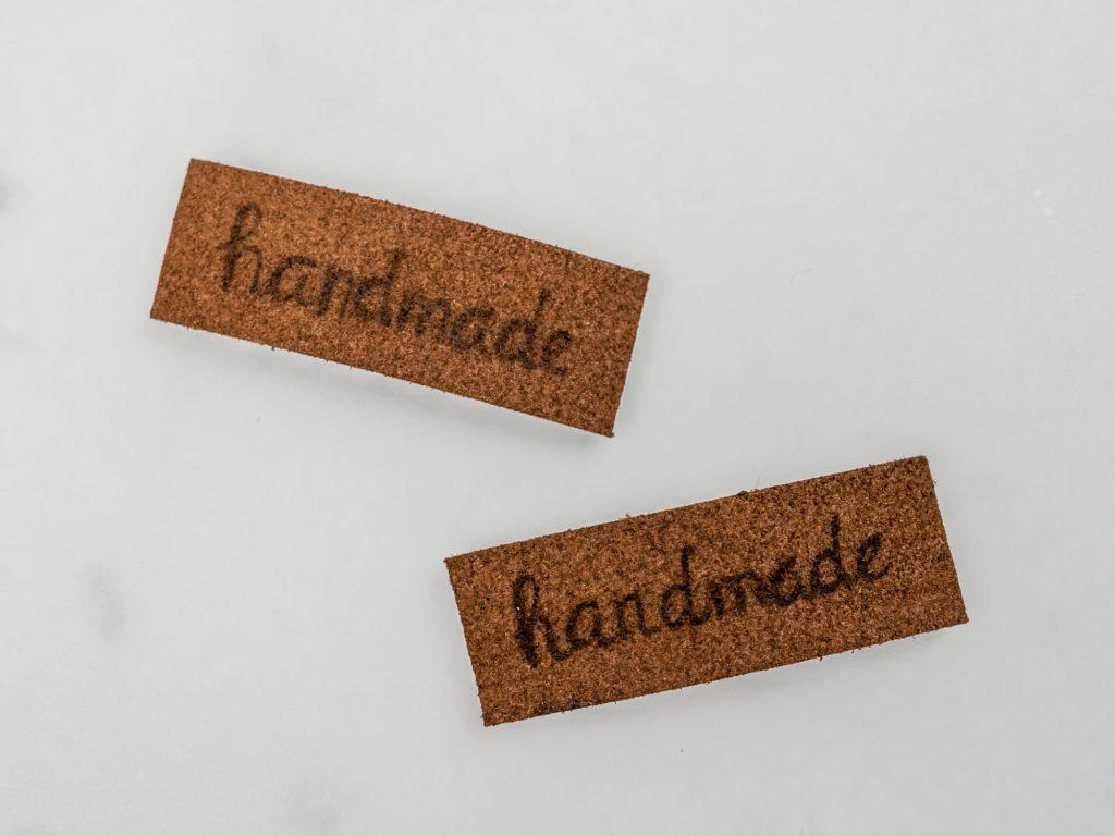 etiketten-beschriften