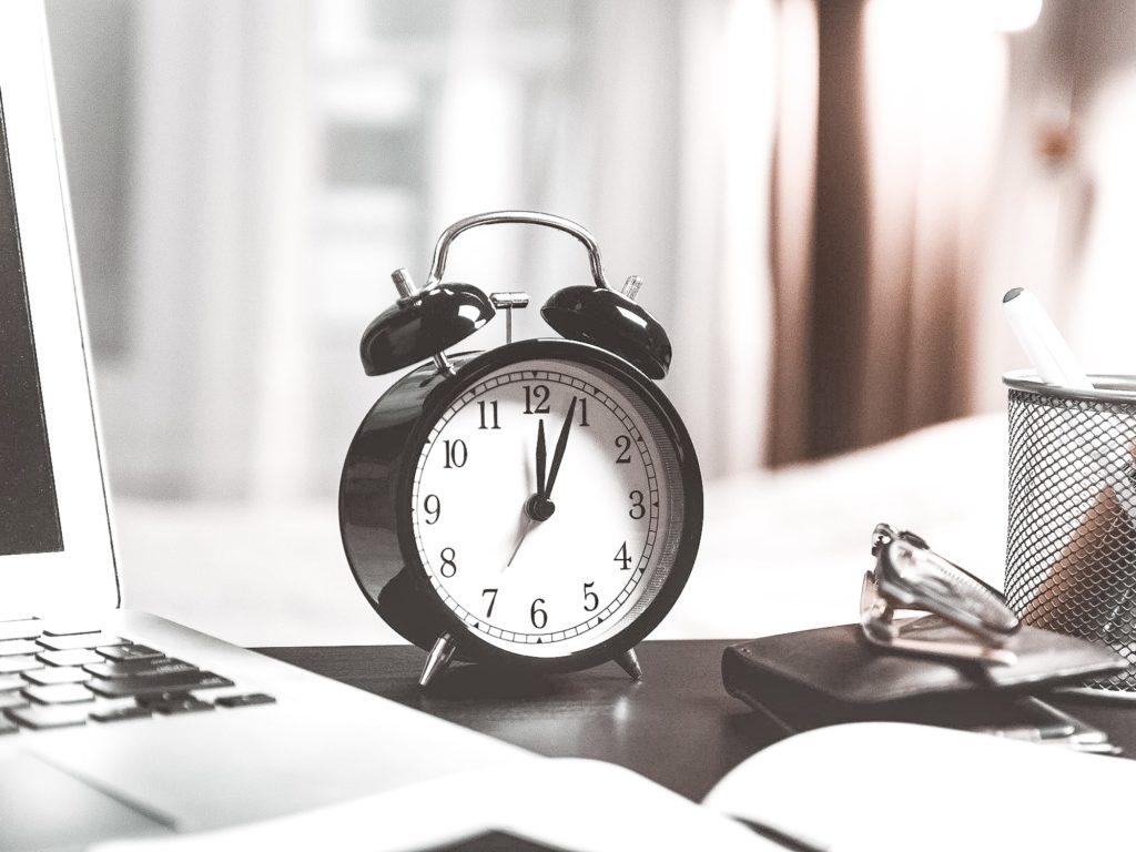 homeoffice-tipps-home-office-tipps-fixe-arbeitszeiten