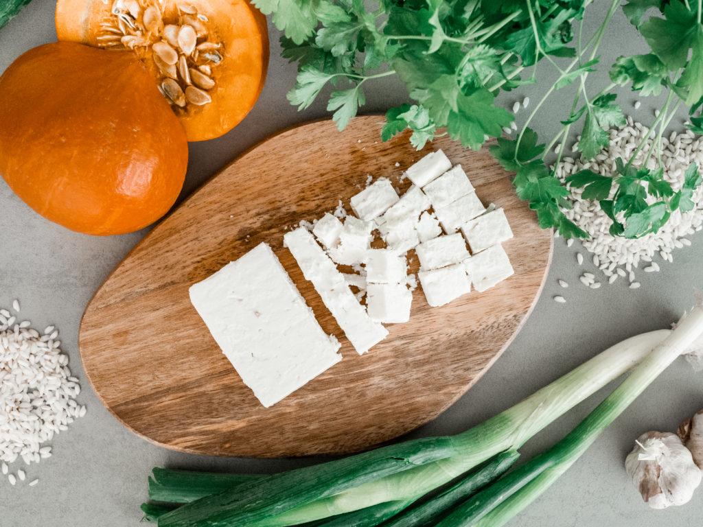 kürbis-risotto-zutaten