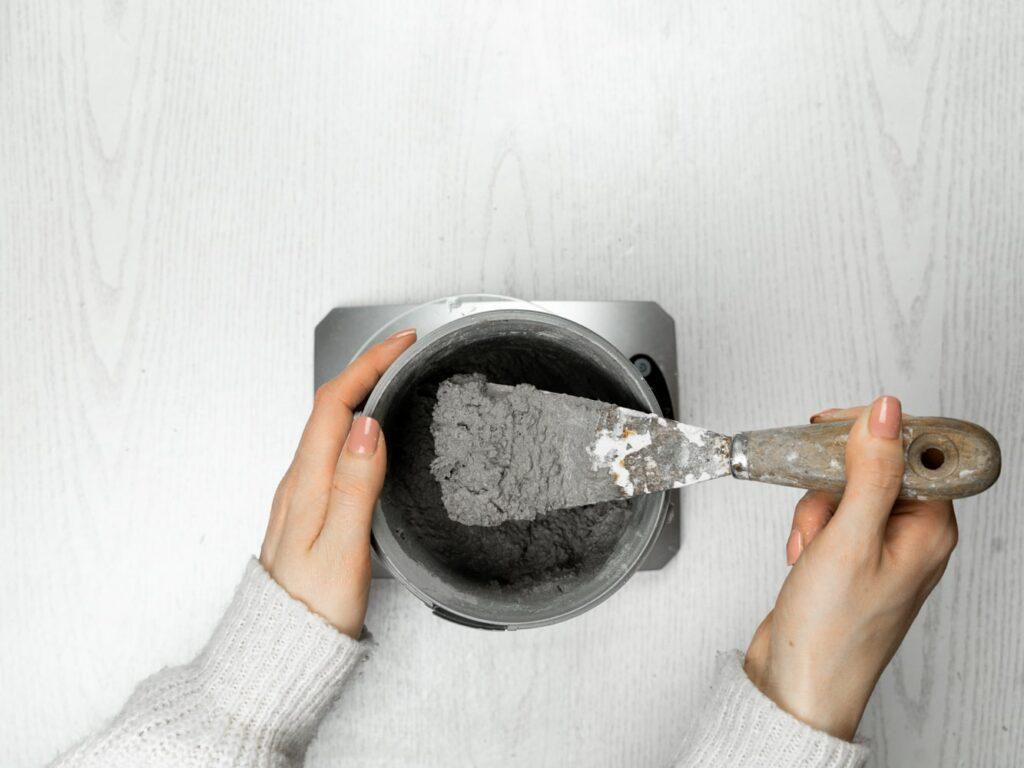 beton-anruehren