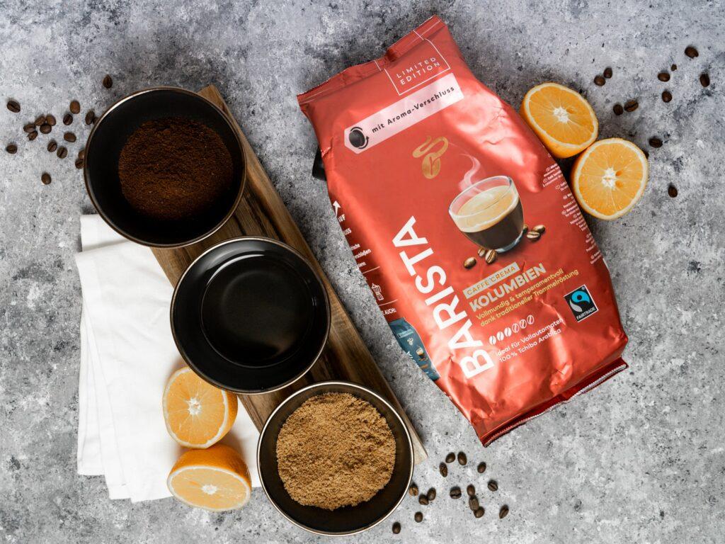 kaffee-peeling-zutaten